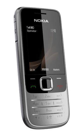 Nokia 2730 Classic Comparison