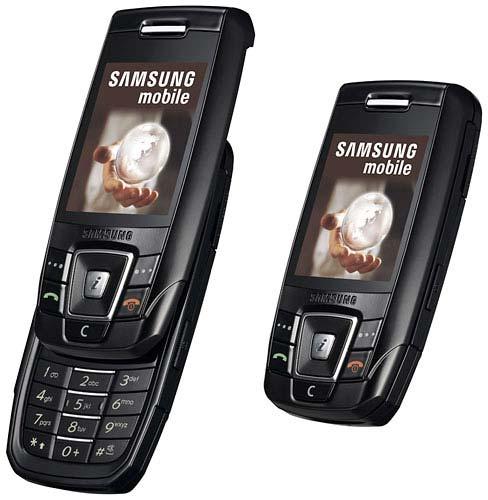 Samsung E390