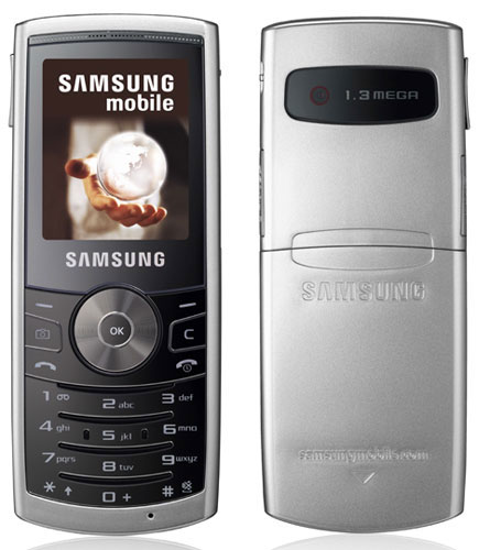 Samsung SGH J150