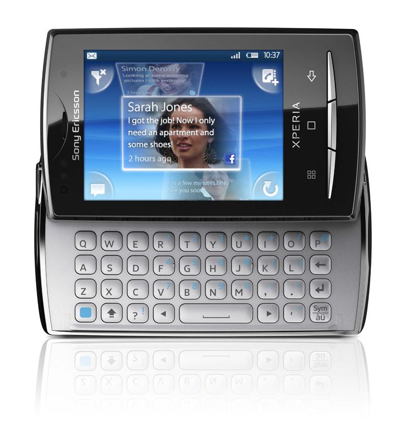 sony ericsson xperia x8 mini pro. Sony Ericsson XPERIA X10 mini